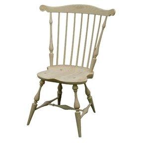 Fan Back Side Chair Kit