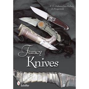 Fancy Knives Book