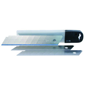 Kaizen Knife Replacement Blades - 10 Piece