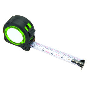 Lefty/Righty 16' Tape Measure
