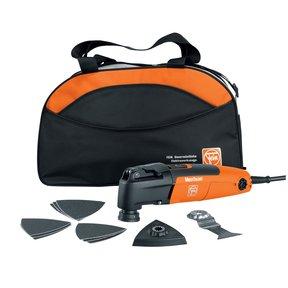 MultiTalent Start Q, Starlock Head, FMT 250 QSL Oscillating Multi-Tool Kit