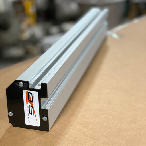 View a Larger Image of Fence Rail Kit - 8'