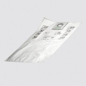 CT Mini Self Clean Filter Bags - 5 Pack