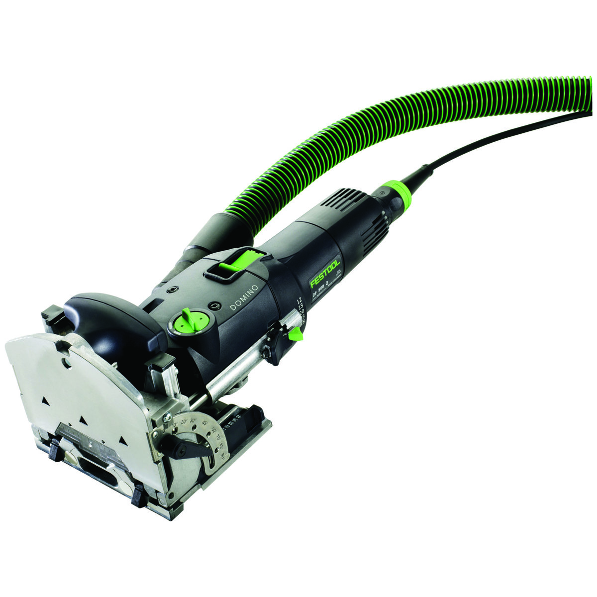 View a Larger Image of Domino Joiner - DF 500 Q with T-LOC