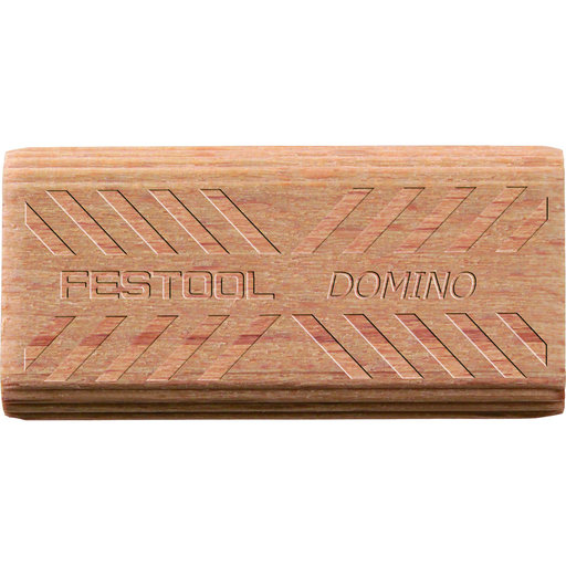 View a Larger Image of Dominos, 6mm x 40mm, 1140 Pieces