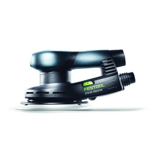 View a Larger Image of Festool ETS EC 150 / 5 EQ Brushless Sander