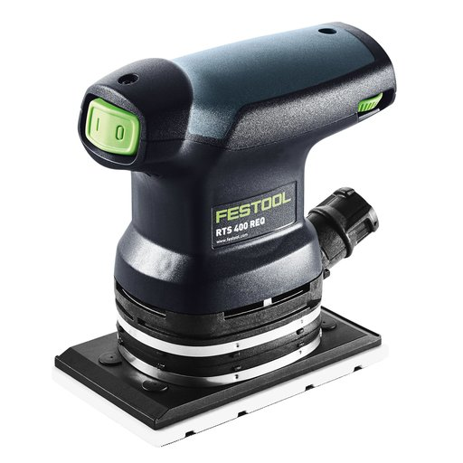 View a Larger Image of Orbital Sander RTS 400 REQ