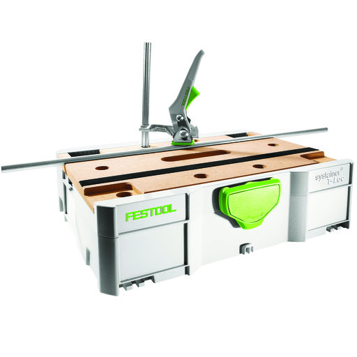View a Larger Image of SYS-MFT Tabletop Systainer