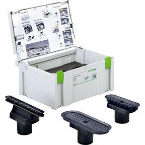 Vac-Sys Vacuum Pad Set