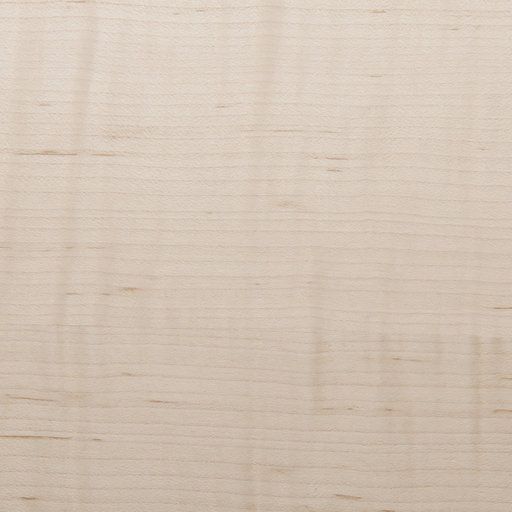 View a Larger Image of Figured Maple, Quartersawn 4'X8' Veneer Sheet, 3M PSA Backed