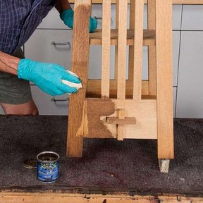 Fixing Finishing Flaws - Downloadable Technique