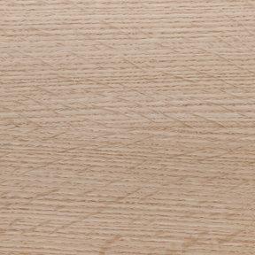 Flaky Oak, Quartersawn Heavy Flake 4'X8' Veneer Sheet, 3M PSA Backed