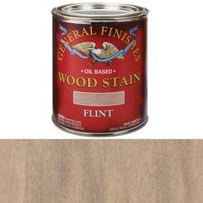 Flint Oil Stain Qt