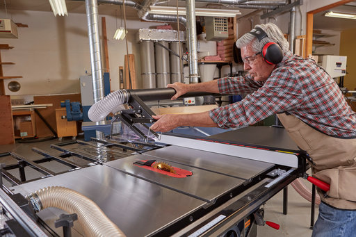 Table Saws Archives - Trend Timbers