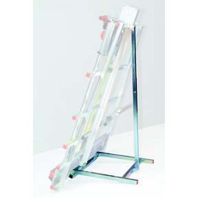 Folding Stand for C4