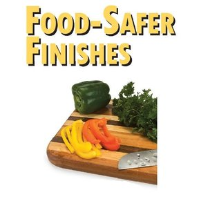Food Safer Finishes - Downloable Technique