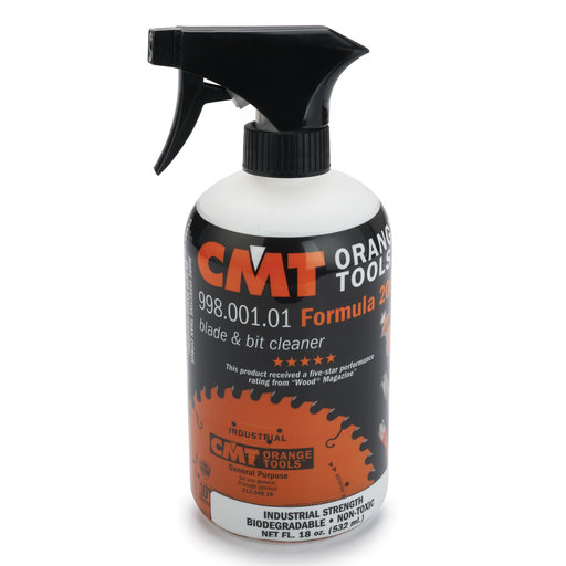 View a Larger Image of Formula 2050 Blade & Bit Cleaner, 18 Ounce