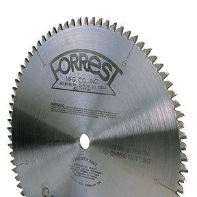 """CM12806115A Chopmaster Circular Saw Blade 12"""" x 80 Tooth"""