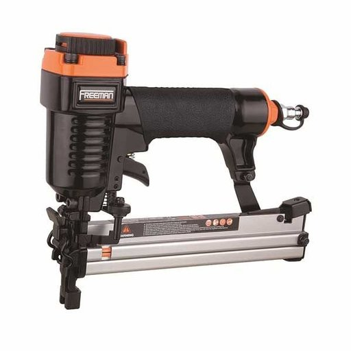 """View a Larger Image of 1-1/4"""" Narrow Crown Stapler with Quick Jam Release and Depth Adjust, Model PST9032Q"""