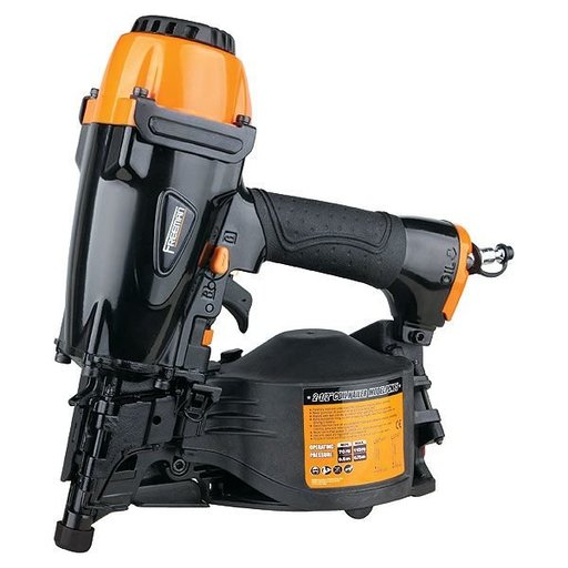 """View a Larger Image of 2-1/2"""" Coil Siding Nailer, Model PCN65"""