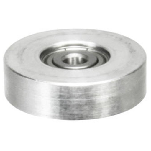 """View a Larger Image of 1-1/8"""" Dia. 3/16"""" Inside Dia. 12mm Ht. Sleeved Ball Bearing"""