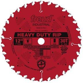 "12"" Heavy Duty Rip Blade"