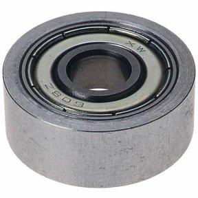 """26mm Dia. 5/16"""" Inside Dia. 7mm Ht. Sleeved Ball Bearing"""