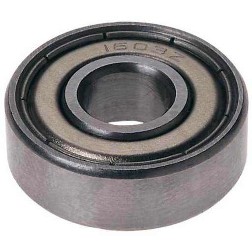 """View a Larger Image of 7/8"""" Dia. 5/16"""" Inside Dia. 9/32"""" Ht. Ball Bearing"""