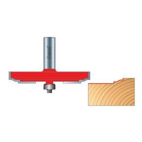 99-460 Brick Molding Router Bit
