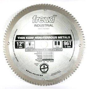 "LU77M012 Circular Saw Blade 12"" x 1"" Bore x 86 Tooth TCG Thin Kerf"