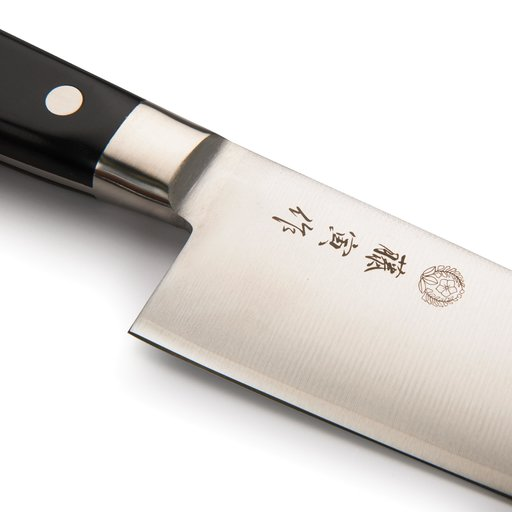 View a Larger Image of FUJITORA 210mm 3 Layer Stainless Yodeba