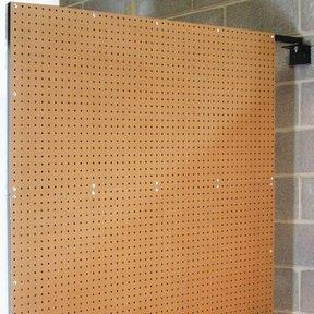 "Full Wall Swing Panel, 2 sided, 48""x72"""
