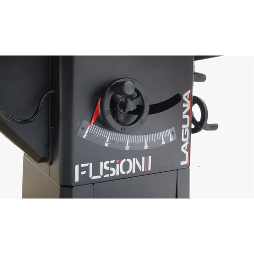 View a Larger Image of 1-1/2HP 1PH 110V Fusion F1 Table Saw