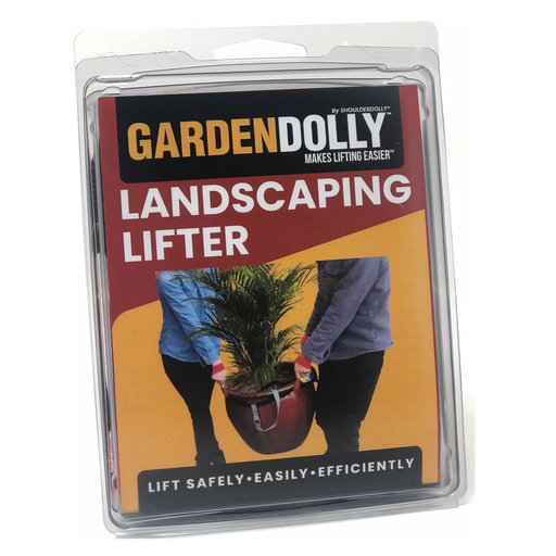 View a Larger Image of GardenDolly - Landscaping Lifter