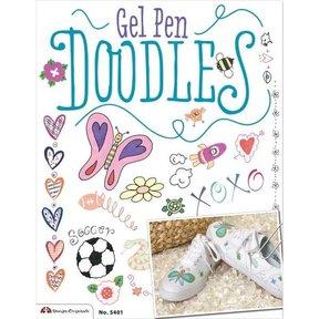 Gel Pen Doodles
