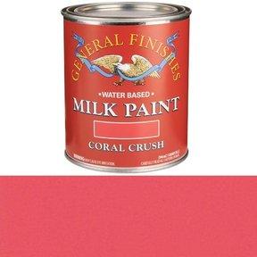 Coral Crush Milk Paint Quart