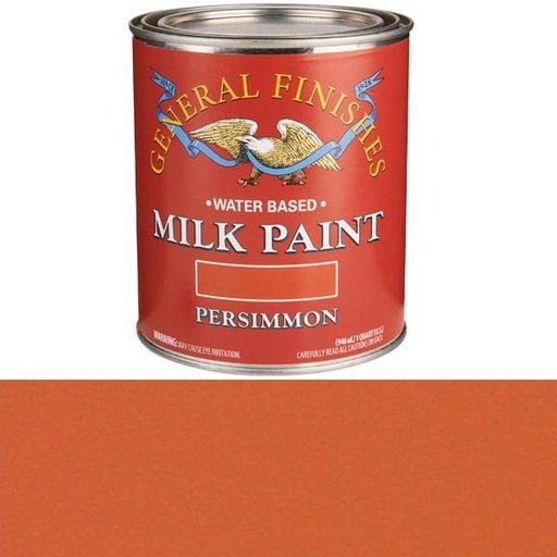 View a Larger Image of Persimmon Milk Paint Quart