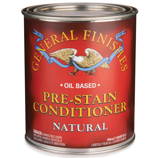View a Larger Image of Conditioner Pre-Stain Solvent Based Quart
