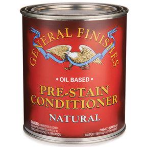 Conditioner Pre-Stain Solvent Based Quart