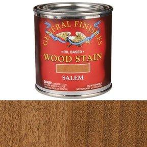 Salem Stain Solvent Based 1/2 Pint