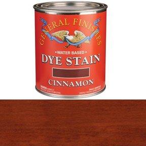 Cinnamon Dye Water Based Quart