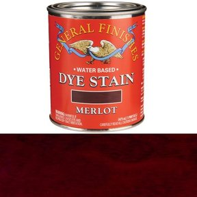Merlot Dye Water Based Pint