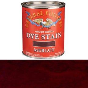Merlot Dye Water Based Quart