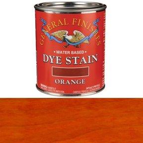 Orange Dye Water Based Pint