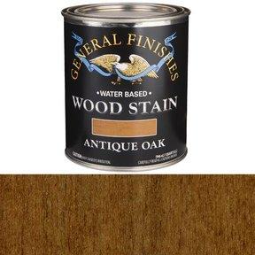 Antique Oak Stain Water Based Quart