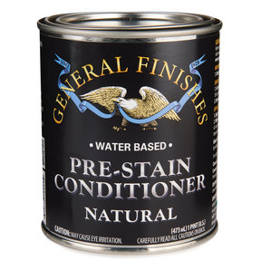 Natural Stain Water Based Pint