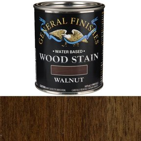 Walnut Stain Water Based Pint