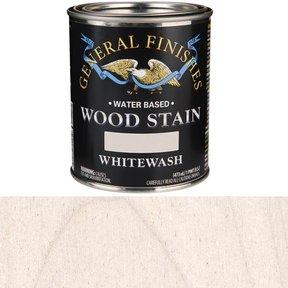 Whitewash Stain Water Based Pint