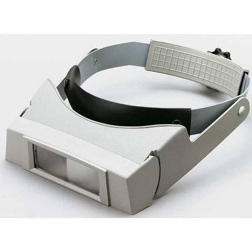 View a Larger Image of Binocular Magnifier, Model 950-5