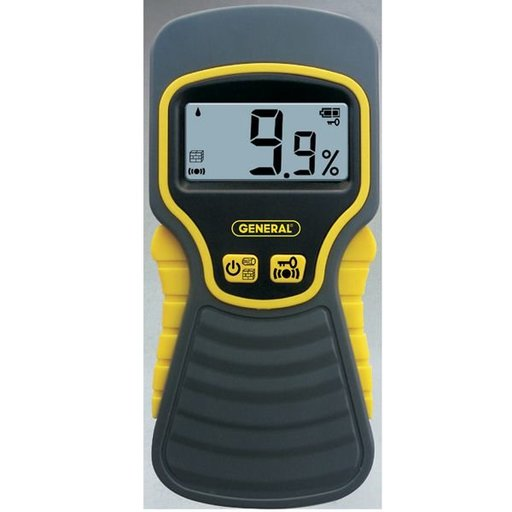 View a Larger Image of Non-Invasive Moisture Meter, Model MMD5NP